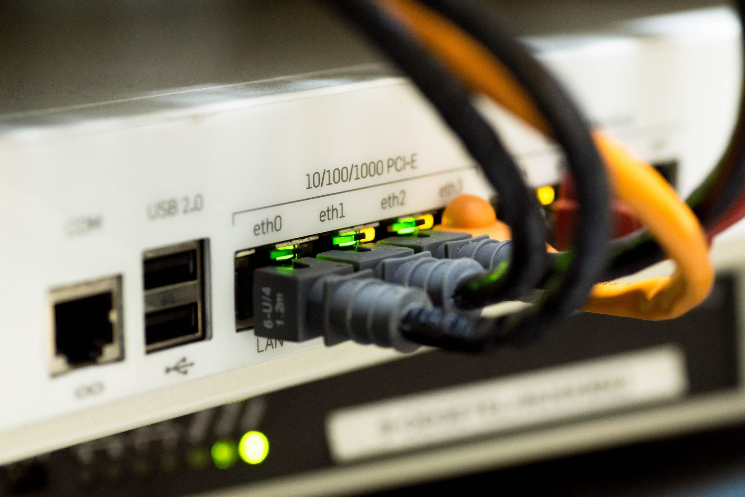 We can help your business achieve optimal performance through an efficient and effective wired and wireless network.