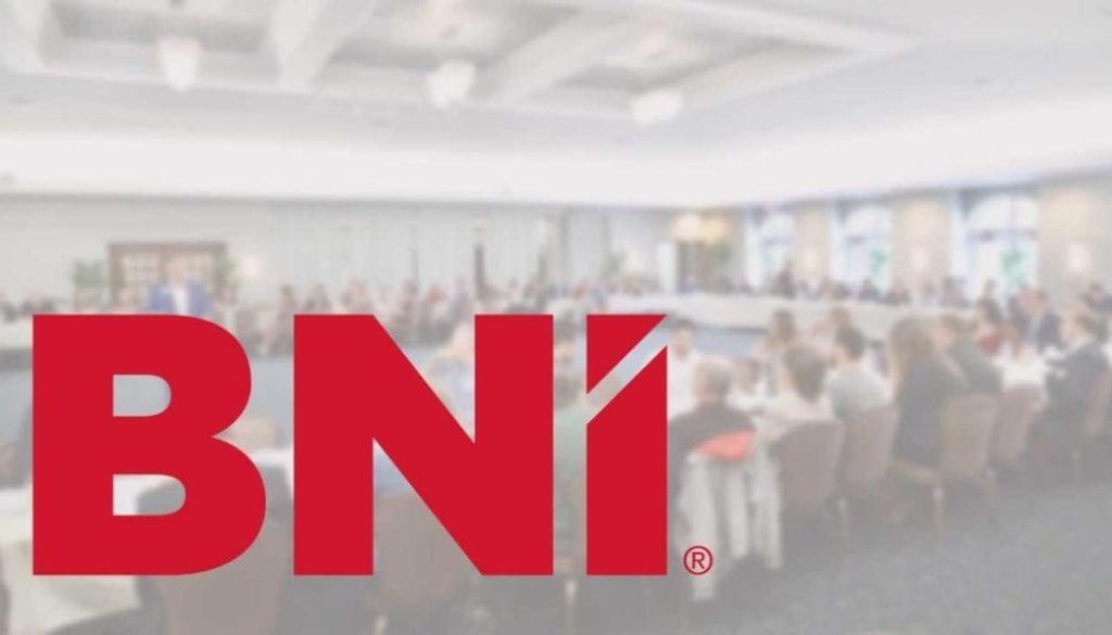 BNI Louisville image with logo